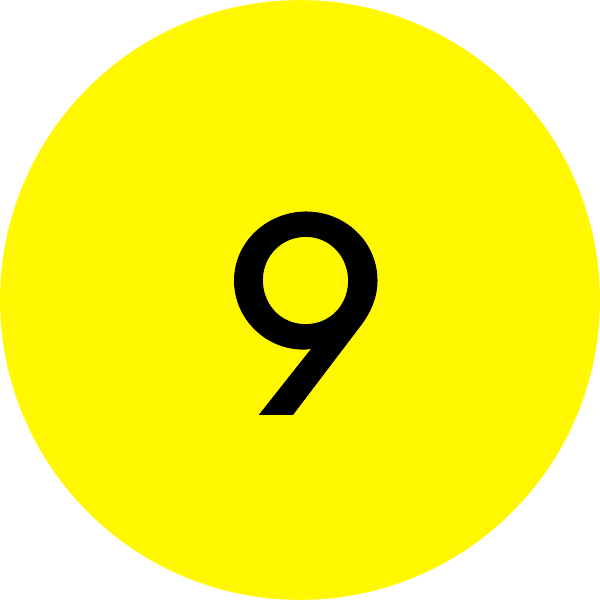 9: Improvement